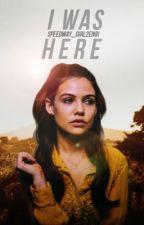 I Was Here #NaTorze - Maciej Janowski [end]  by concordiaaaa