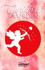 Cupido a la orden by WattVengers