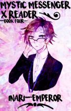 Mystic Messenger x Reader (BOOK: 4) (REQUESTS OPEN) by inari-emperor