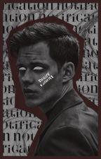 [√] NOTIFICATIONS → BILL SKARSGÅRD by cherylbomb