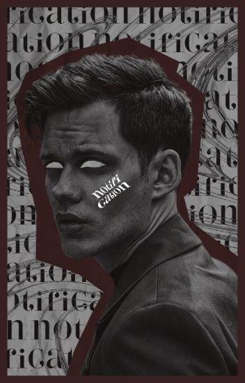 [√] NOTIFICATIONS → BILL SKARSGÅRD