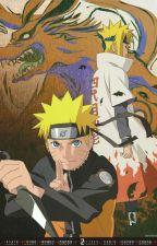 Naruto el Dios del rayo by CristianLenis3