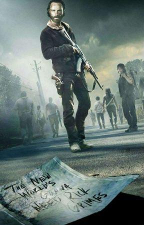 Drabbles Et Os The Walking Dead by Wolfixon
