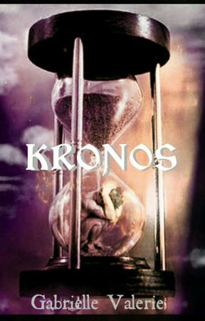 Kronos by insane_commitment