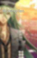 Redemption by Hakirii