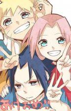 Các cặp đôi trong Naruto=)))) by DaNguyet11