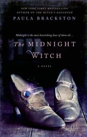The Midnight Witch (Excerpt) by PaulaBrackston