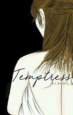 Temptress《Blackvelvet.Bts.Gf》 by Mygssw_wengaryl
