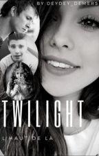 Twilight : L'haut de là {Tome 6} by Deydey_Demers