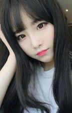 🌸Saranghae🌸        {Jeon jungkook🐰 y tu🐱} by midonechan