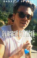 Summertime | H.S by pillowsdozayn