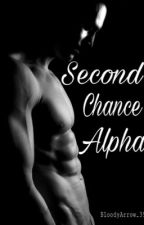 Second Chance Alpha by BloodyArrow_358