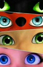 Moimi oczami Sezon 2 Miraculum Biedronka i Czarny Kot 🐞🐞 🐱🐱  by MariChat_madzia6