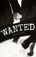 WANTED by Holymiela