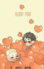Floofy poof (Fluffy Drarry oneshot) by Sarcastic_Drawing