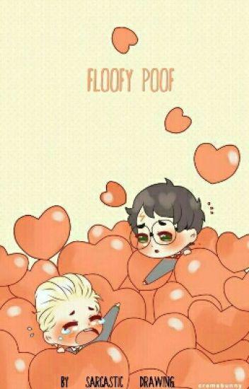 Floofy poof (Fluffy Drarry oneshot)