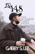 IQ148 | BTS Namjoon #Wattys2019 by GabbySLee