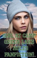 Girl at camp green lake ( holes fanfiction) by little_pyscho