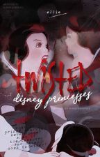 Twisted Disney Princesses by playdeads