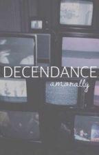Decendance // Joshler by amorally