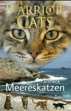 Meereskatzen (Warrior Cats Rpg) by Farbfleck