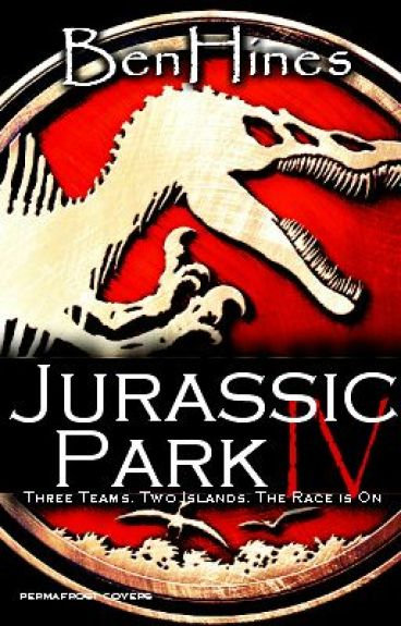 Jurassic Park IV by BenHines