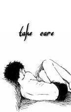 take care • vhope by VOPEREAL