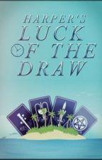luck of the draw II cyoa by countlucio