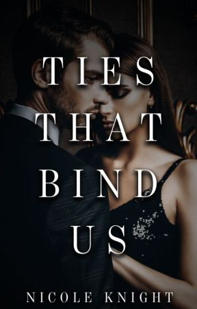 Ties That Bind Us by wingandaprayer