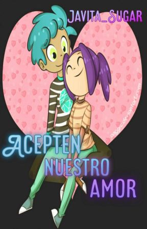 Acepten nuestro amor by Pixel_Guita