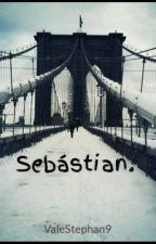 Sebástian. by ValeStephan9