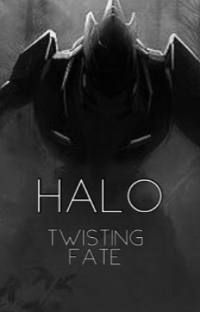 Halo: Twisting Fate (Arbiter x Human)  by SarahLyn198