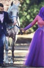 عرفتة و احببتة وتزوجتة فى يوم واحد  by MariamHassan376