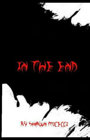 In the end by Ambrose316