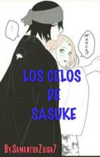 SASUSAKU los celos de sasuke by SamanthaZuiga7