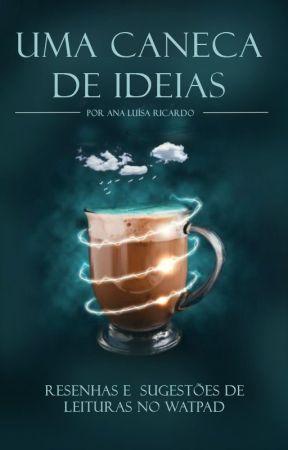 Uma caneca de ideias by AnaluRicardo