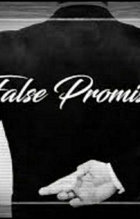 False Promises Part 1 Wattpad