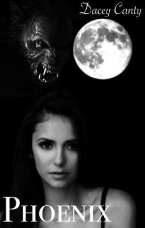 Phoenix | Teen Wolf [1] by DaceyCanty