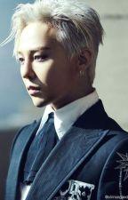 Jiyong   G-Dragon by BeMyNoonaPlease