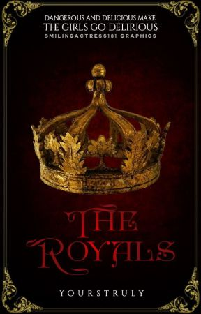 The Royals by x_yourstruly_x