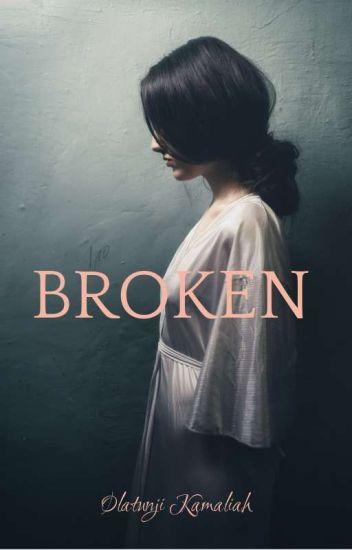 Broken ✔