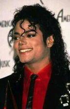 Michael Jackson y tu  by AyelenCarballo2