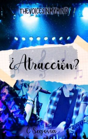 ¿Atracción? |N.H| © by thevoicesinmymind
