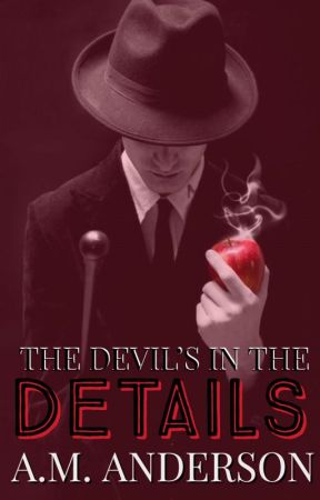The Devil's in the Details by InkHeartCM