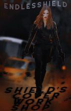SHIELD's Cover Workshop [kapalı] by endlesshield