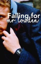 Falling for Mr. Lowden || Jack Lowden Fanfic 💕 by basicbritishbitch