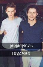 Momentos [Dylmas] by take_aBREATH