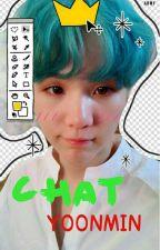 Chat Yoonmin ->Suga Y Jimin by kiwi_7w7