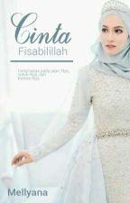 Cinta Fisabilillah  by Mellyana21