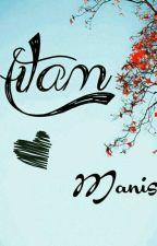 Hitam Manis by AggitaChi